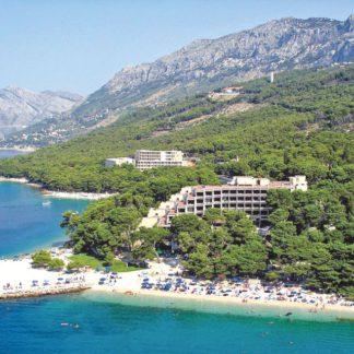 Bluesun Hotel Soline Hotel