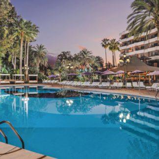 Botánico & The Oriental Spa Garden Hotel