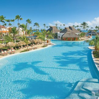 Breathless Punta Cana Resort & Spa Hotel