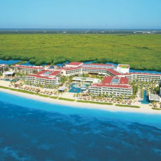 Breathless Riviera Cancun Resort & Spa Hotel