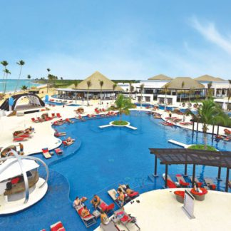 CHIC Punta Cana by Royalton Hotel