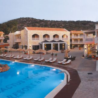 Cactus Royal Hotel