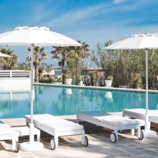 Canne Bianche Lifestyle & Hotel Hotel