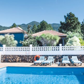 Casitas Jofisa - Casa Andrés Hotel