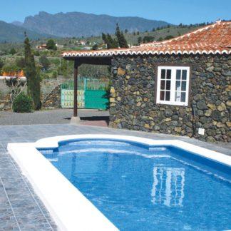 Casitas Jofisa - Casa Pedro Hotel