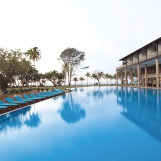 Cinnamon Bey Hotel