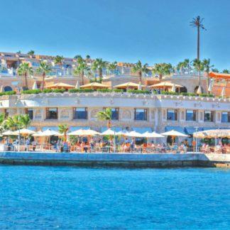 Citadel Azur Resort Hotel