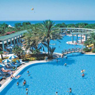 Club Asteria Belek Hotel