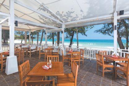 Club Lookéa Kothalang Beach in Thailand