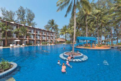 Club Lookéa Kothalang Beach Hotel