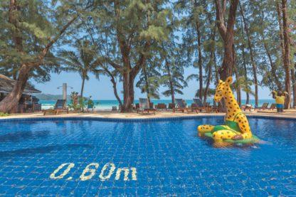 Club Lookéa Kothalang Beach Prijs