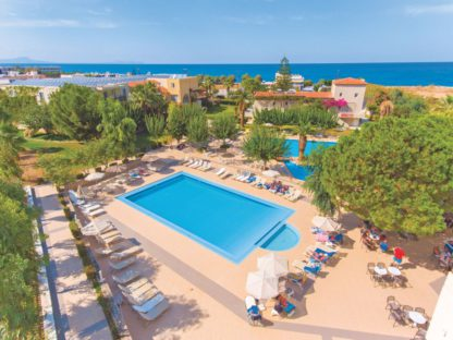 Club Lookéa Rethymnon Maravel Hotel