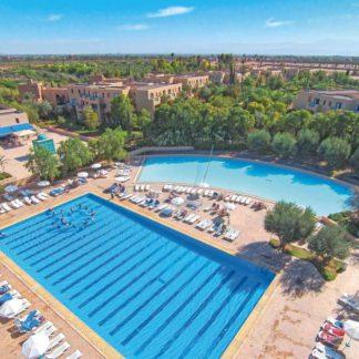 Club Marmara Atlas Madina Hotel