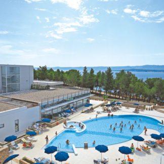 Club Marmara Grand Hotel Elaphusa Hotel