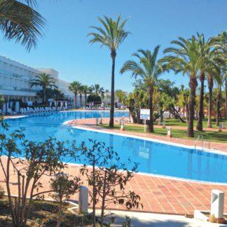 Club Marmara Marbella Hotel