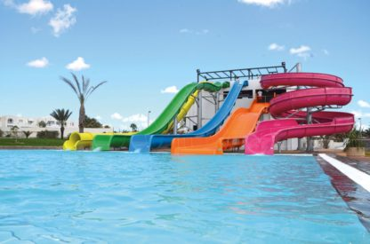 Club Palm Azur Djerba in Tunesië