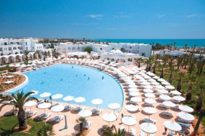 Club Palm Azur Djerba Hotel