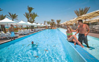 Club Palm Azur Djerba Vliegvakantie Boeken