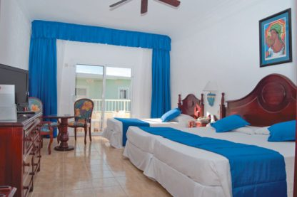 ClubHotel Riu Bachata in Santo Domingo - Samana