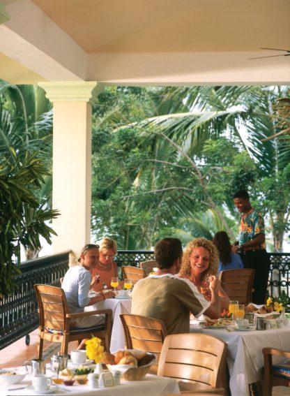 ClubHotel Riu Bachata in Dominicaanse Republiek