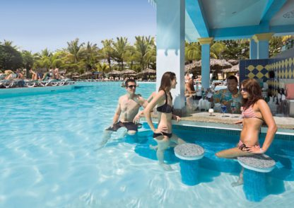 ClubHotel Riu Bachata in