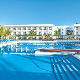 ClubHotel Riu Bambu Hotel