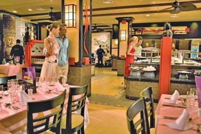 ClubHotel Riu Karamboa in