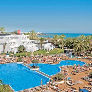 ClubHotel Riu Paraiso Lanzarote Resort Hotel