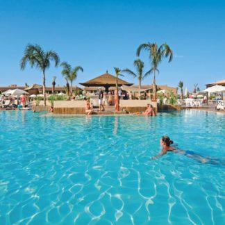 ClubHotel Riu Tikida Palmeraie Hotel