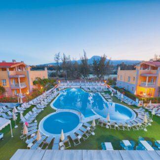 Compostela Beach Golf Hotel