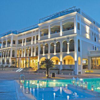 Corfu Mare Boutique Hotel Hotel
