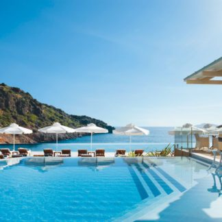 Daios Cove Luxury Resort Hotel