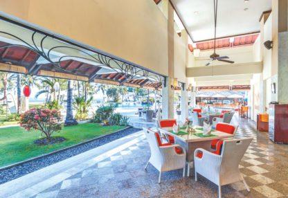 Discovery Kartika Plaza in Indonesië