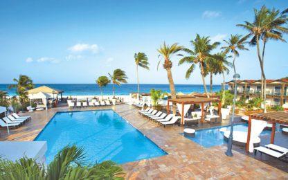 Divi Aruba All Inclusive Hotel