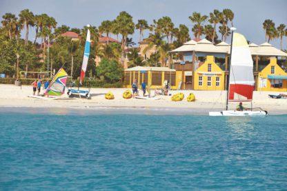 Divi Village Golf & Beach Resort in Aruba