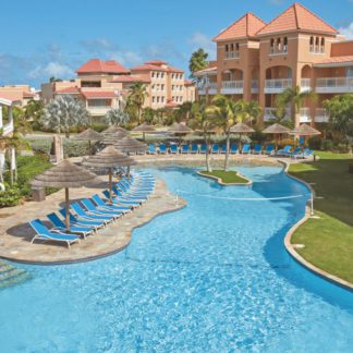 Divi Village Golf & Beach Resort Hotel