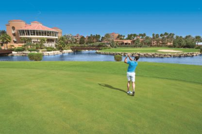 Divi Village Golf & Beach Resort in