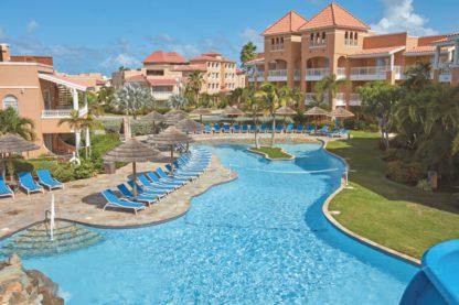 Divi Village Golf & Beach Resort Hotel