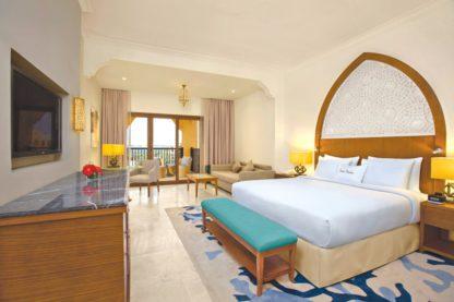 Double Tree by Hilton Resort & Spa Marjan Island in Dubai/Abu Dhabi