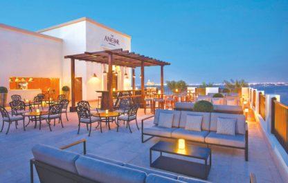 Double Tree by Hilton Resort & Spa Marjan Island in
