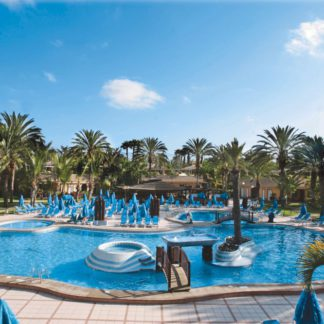 Dunas Suites & Villas Resort Hotel