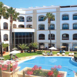 Duque de Najera Hotel