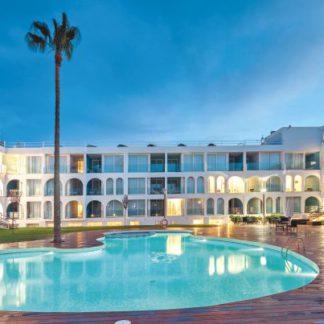 Ebano Hotel