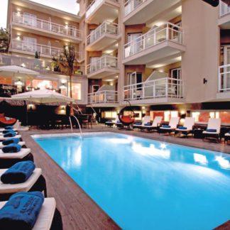 El Tiburon Hotel Boutique Hotel