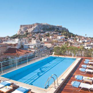 Electra Palace Athens Hotel