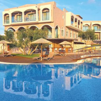 Elegance Luxury Executive Suites Hotel