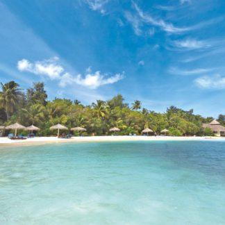 Ellaidhoo Maldives by Cinnamon Hotel