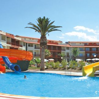 Ephesia Holiday Beach Club Hotel