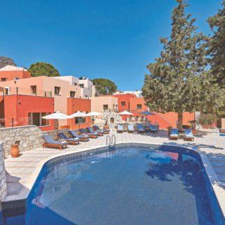 Esperides Villas & Spa Hotel