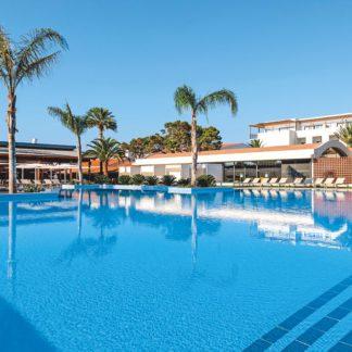Estival Eldorado Hotel